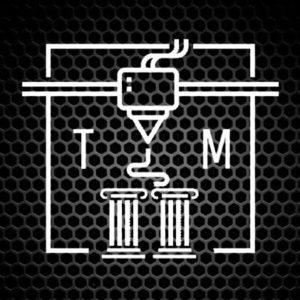 Logo Taranto Maker Fablab